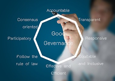 GovernanceWR