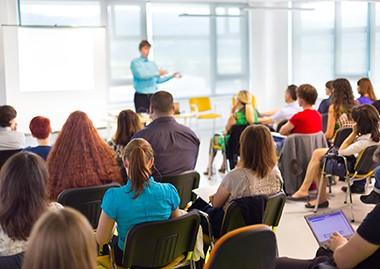 Speaking Training TopicsWR