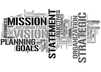 Strategic PlanningWR